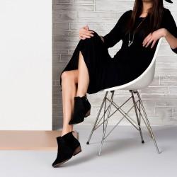 Süer Bot İnci Bayan Ayakkabı Modelleri
