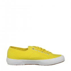 Sarı Superga Bayan Ayakkabı Modelleri