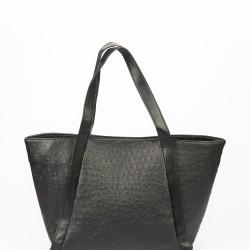 Siyah Çanta İnci Çanta Modelleri