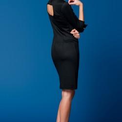Siyah Elbise Pitti Yeni Sezon Modelleri