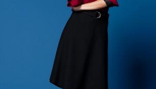 Siyah Etek Pitti Yeni Sezon Modelleri