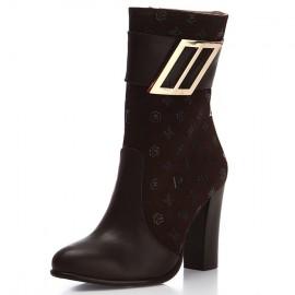 Tokalı Bot Pierre Cardin Ayakkabı Modelleri
