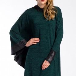 Yeşil Tunik Ayris Yeni Sezon Modelleri