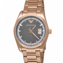 Yeni Emporio Armani Saat Modelleri