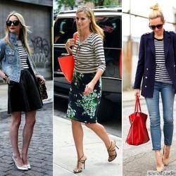 Yeni Sezon 2014 Breton Bluz Modelleri