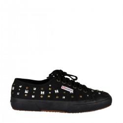 Zımba Detaylı Superga Bayan Ayakkabı Modelleri