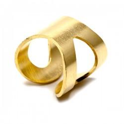 Altın Sarısı Atelier Petites Pierres Aksesuar Modelleri
