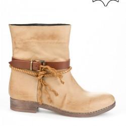 Bambi Deri Ayakkabı Modelleri