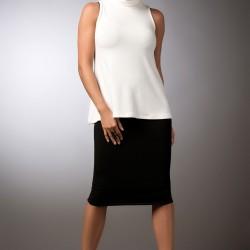 Beyaz Bluz Emporium Fashion Week Modelleri