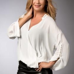 Beyaz Gömlek Emporium Fashion Week Modelleri