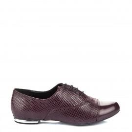 Bordo Ayakkabı Hotiç Ayakkabı Modelleri