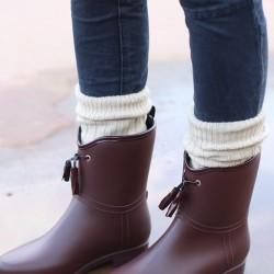 Düz Marjin Ayakkabı Modelleri