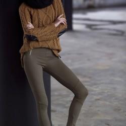 Haki Pantolon Dilvin Yeni Sezon Modelleri