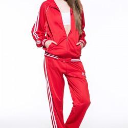 Kırmızı Eşofman Takımı BFG Spor Giyim Modelleri