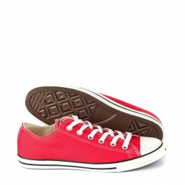 Kırmızı Yeni Sezon Converse Ayakkabı Modelleri