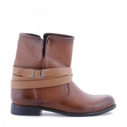 Kemer Detaylı Shoes Time Ayakkabı Modelleri