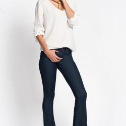 Koyu Mavi Yeni Sezon Pantolon Modelleri