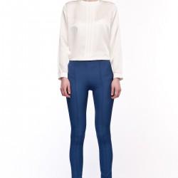 Mavi Pantolon Songül Bacacı Yeni Modelleri