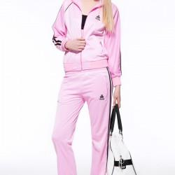Pembe Eşofman Takımı BFG Spor Giyim Modelleri