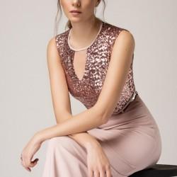 Pudra Modagram Elbise Modelleri