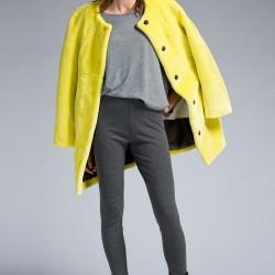 Sarı Kaban Yeni Sezon Twist Modelleri