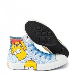 Simpson Yeni Sezon Converse Ayakkabı Modelleri