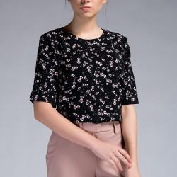 Siyah Bluz 2014 İpekyol Modelleri