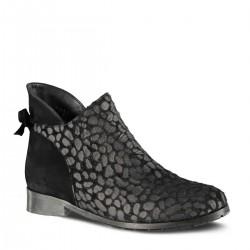Siyah Marjin Ayakkabı Modelleri