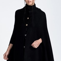 Siyah Panço Yeni Japon Stili Modeller