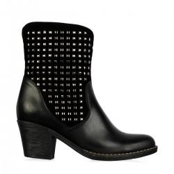 Zımba Detaylı Bot Coveri & Co Ayakkabı Modelleri