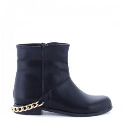 Zincir Detaylı Shoes Time Ayakkabı Modelleri