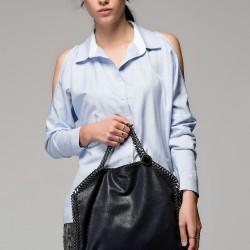 Zincir Detaylı Stella McCartney Çanta Modelleri