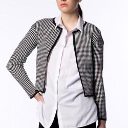 Şık Ceket 2015 Dilek Şahin Modelleri