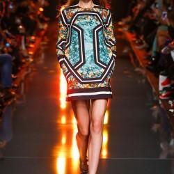 Şık Elbise Elie Saab 2015 İlkbahar - Yaz Modelleri
