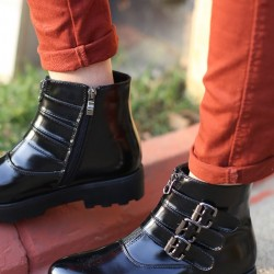 2015 Marjin Ayakkabı Modelleri