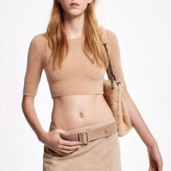 Crop Kazak Calvin Klein 2015 Pre-Fall Modelleri