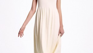 Kolsuz Elbise Calvin Klein 2015 Pre-Fall Modelleri