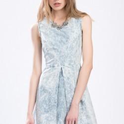 Kolsuz Elbise Topshop 2015 Modelleri