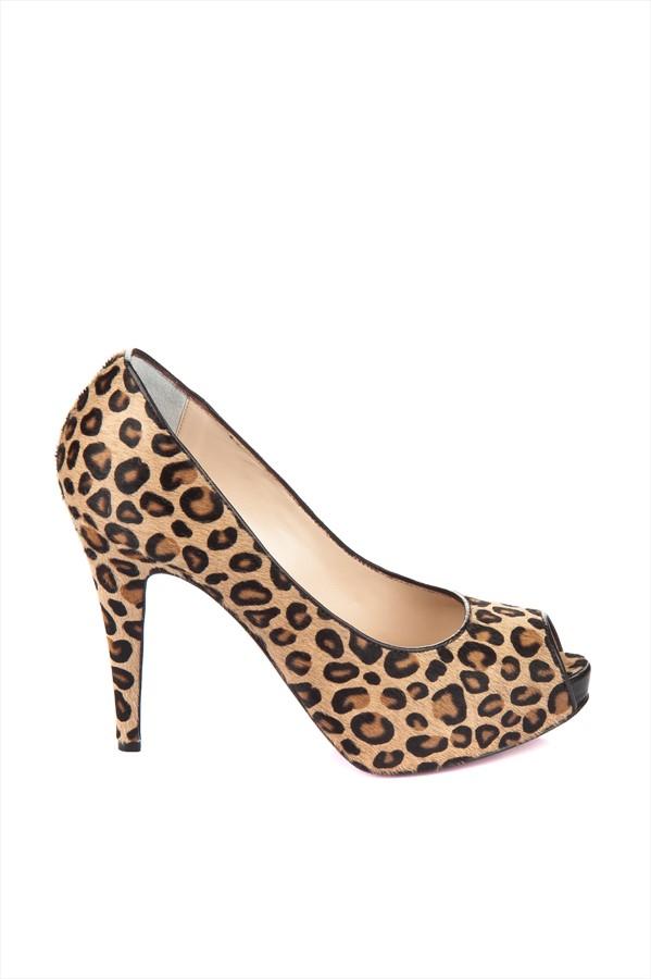 Leopar 2015 Nursace Ayakkabı Modelleri
