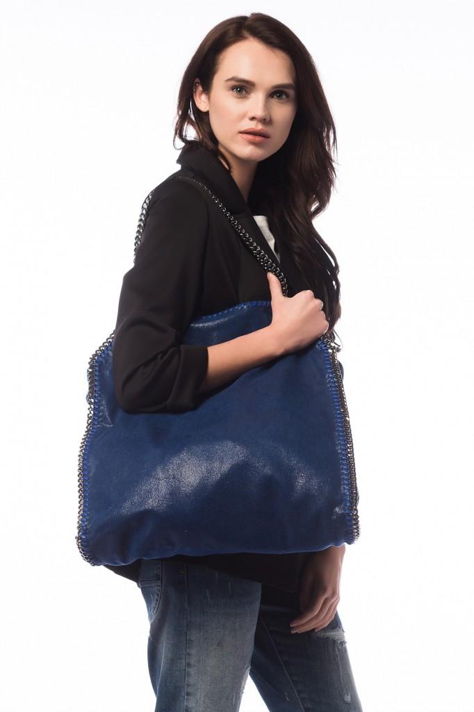 Mavi 2015 Stella McCartney Çanta Modelleri