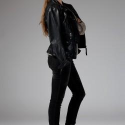 Siyah Bot Luis Milano Ayakkabı Modelleri