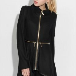Siyah Ceket İroni 2015 Modelleri