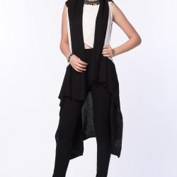 Siyah Yelek Mixray 2015 Modelleri