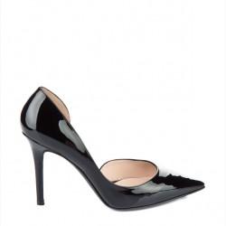 Topuklu 2015 Nursace Ayakkabı Modelleri