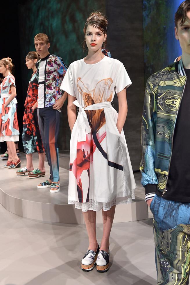 Zarif Elbise Clover Canyon 2015 İlkbahar-Yaz Modelleri
