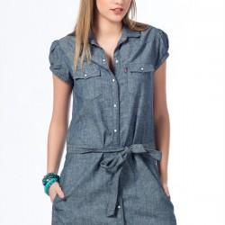 Şık Elbise 2015 Levi's Modelleri