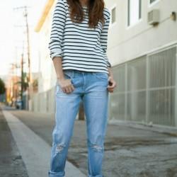 2015 Breton Bluz Modeli