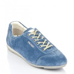 Açık Mavi 2015 Prada Ayakkabı Modelleri