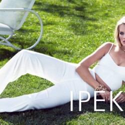 Askılı Bluz 2015 İpekyol İlkbahar - Yaz Modelleri