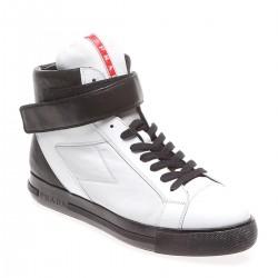 Beyaz 2015 Prada Ayakkabı Modelleri